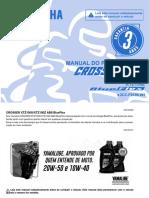 Manual Crosser 150 s Abs