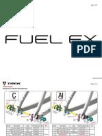 Fuel EX M.Y.17-19 Parts Quick Reference