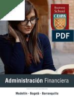 ADMON FINANCIERA BQLLA