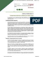 CARTILLA TECNOLÓGICA FAO 15