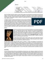 CRQ4 - História Dos Cosméticos