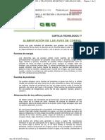 CARTILLA TECNOLÓGICA FAO 17