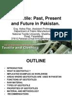 Geo Textile