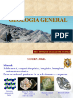 Mineralogía y Rocas Igneas Usm