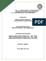Propuesta Desechos Solidos ITRR.docx