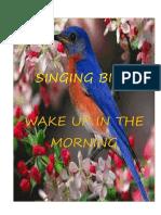 SINGING BIRD.docx