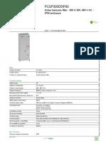 AccuSine PCS+_PCSP300D5IP00