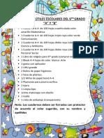 RELACIÓN DE ÚTILES ESCOLARES DEL 6TO GRADO.docx