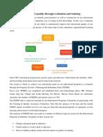 Evaluation improve management.docx