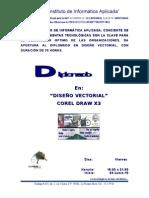 DV CorelDraw