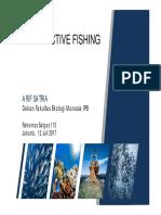 Satgas 115 - Destructive Fishing