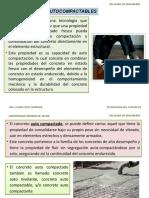 CLASE 7 Concretos autocompactable y de alta resistencia.pptx