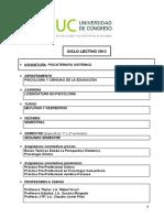 Etica - Apuntes Carpeta Completa en Formato Word