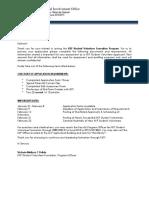 Kk p Vols Application