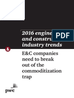 2016 Engineering Construction Trends