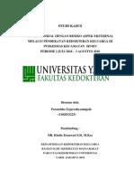DIAGNOSIS HOLISTIK PARAMITHA FAJARCAHYANINGSIH.docx
