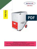 Air Hydraulic Stub Puller