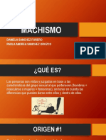 MACHISMO.pptx