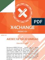 x4 Change (English)