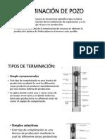 Introduccion Diseno de Pozos - Tema 1