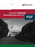 MIT Design Thinking Spanish 04-10-2019