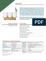 [Catalogue] Mikro Reactor