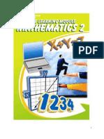 Math II Unit 1