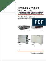 Catalogo HFCA