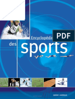 Encyclopedie Visuelle Des Sports