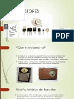Los Transistores.1.0