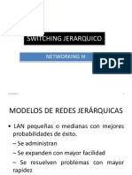 07 Jerarquia Switching