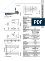 Sensor Flow.book - Direct Sensors Flow Databooklet