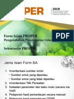 Form Sa Ppu 2018