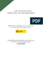 Guía de Recursos para alumnos con discapacidad - guiadiscapacidadmeccermi.pdf