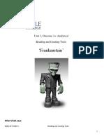 Frankenstein Booklet 2019.docx