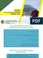 Kriteria Proper Ppu 2018