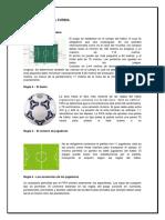 5 REGLAMENTOS DEL FUTBOL, 5 reglam. de una empresa y 5 reglam d la comision de transito.docx