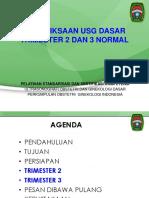 POGI, USG, 2014, FINAL, 9. Pemeriksaan USG Dasar Trimester 2 Dan 3, 20140422, Versi Presentasi