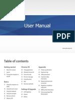 Samsung Chromebook Plus v2_Manual_ENG