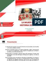 lamujerenlahistoriadelperu2dasemana-120324082545-phpapp02.ppt