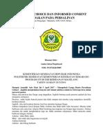 INFORMED CHOICE DAN INFORMED CONSENT persalinan rida.docx