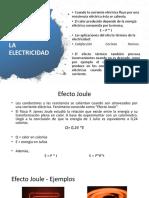 Efecto térmico de la electricidad.pptx