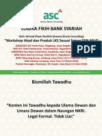 (elfaruq.com) Ahmad Ifham Sholihin - Logika Fikih Bank Syariah.pdf