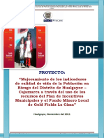 Proyecto_desnutricion Doris 2015 Uap
