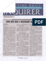 Philippine Daily Inquirer, May 21, 2019, EDSA bus ban a necessary sacrifice.pdf