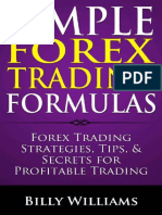 [Billy Williams]Simple Forex Trading Formulas