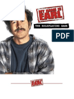 My Name Is Earl RPG