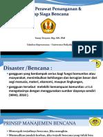 7 PeranPerawatDalam Siap Siaga Bencana [Autosaved]