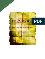 Aquelarre 34Formigues - Partida en Palamós