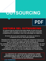 Outsourcing Lunes